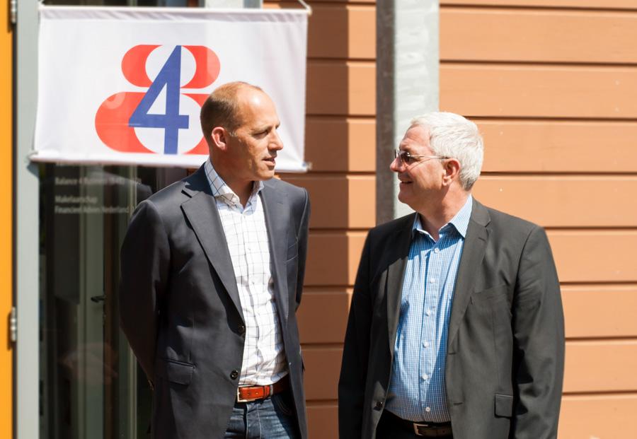 Business-software belemmert groei van een Zuid-Hollands bouwbedrijf