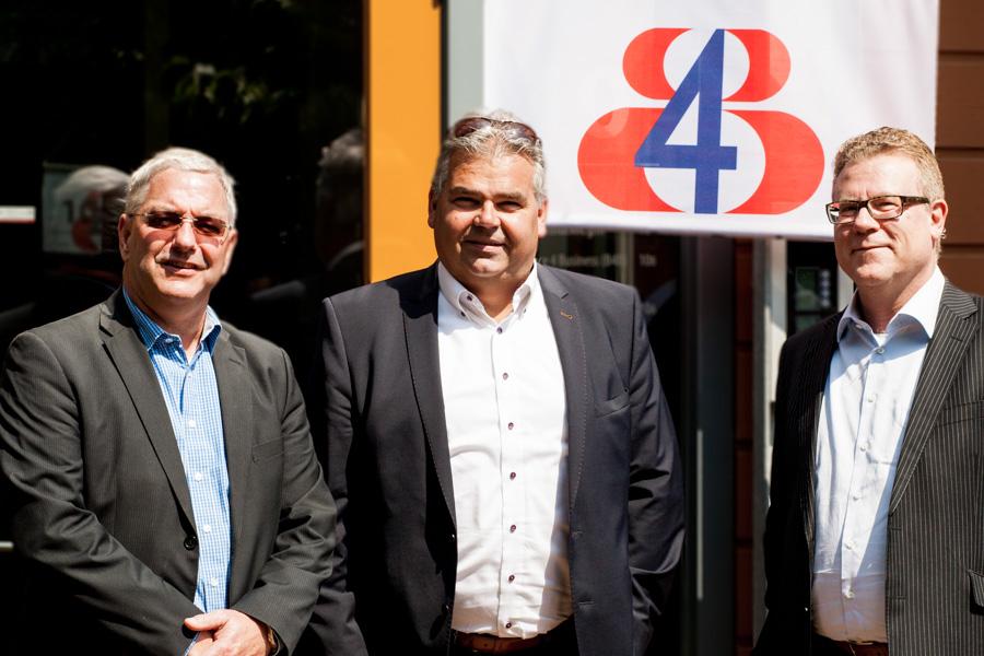 Een Brabants bedrijf dat haar ERP systeem afstemt op klantgericht werken