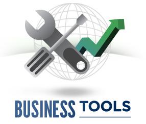 Het nut van businesstools